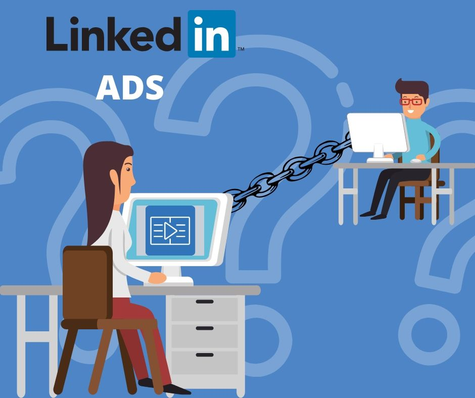 Advertising On LinkedIn: The Free Step By Step Guide