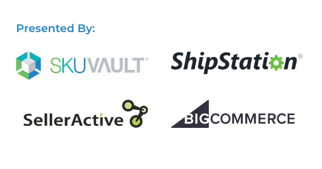 ShipStation SellerActive Logos